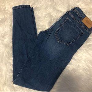 Women's Zara Trafaluc Skinny Jeans